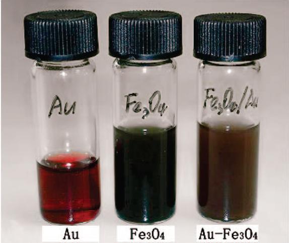 Растворы оксидов