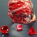 Оксид алюминия - корунд