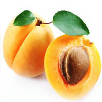 Seeds of apricots contain hydrocyanic acid