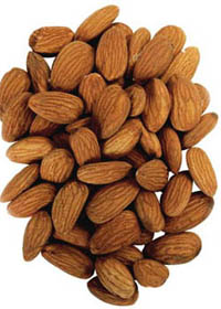 Seeds of almond nut contain hydrocyanic acid
