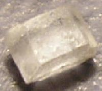 Выращивание кристаллов. Сахара