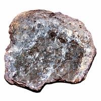 Свинцово-цинковая руда