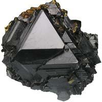 Сульфид цинка - кристалл